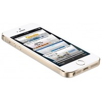 Apple iPhone 5S (16GB) with warranty